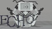 【Minecraft】『ECHO』再現してみたお