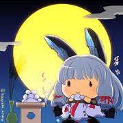 【艦これ】お月見叢雲改二