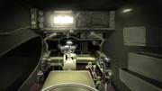 背景素材:クルセイダー巡航戦車