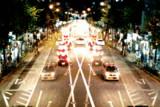 車道【GIF】