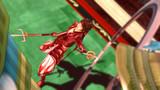 【第四回MMDBASARA戦闘祭】温情vs非情