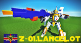 【Minecraft】JointBlock製ロボ その7
