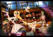 ミーシャの雑貨屋【RANAファンタジー】