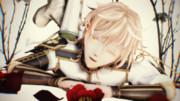 【MMD刀剣乱舞】幸運の刃【質感研究】