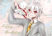 Birthdayまふまふ