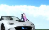 社長とドライブ♪