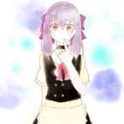 メイドシノアちゃん?