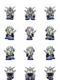 G-3ガンダム【RPGツクールVX】