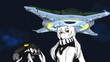 強襲航宙母艦