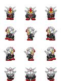 プロトタイプガンダム【RPGツクールVX】