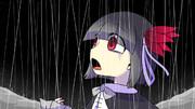 SORROW COLD RAIN.