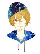 【フリーアイコン】ニット帽かわいいよ