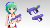 MF-1024(レーザー銃っぽい何か)