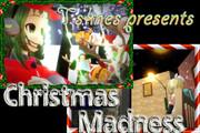 【MMD-PVF3】予告篇2 - Christmas Madness