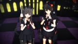 【MMD艦これ】ハロウィン時雨ちゃん!