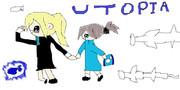UTOPIA(クリア記念)