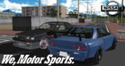 【MMD】We,MotorSports.