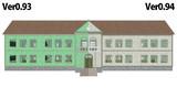 木造校舎ステージVer0.94