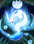 彗月の精霊獣