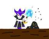 たまには魔王にやらせる。