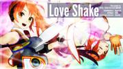 Love Shake【MMDモーション配布】