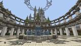 【Minecraft】PS4で街作り中!!!!  お城②