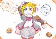 みきのハロウィン日和