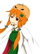 かぼちゃさまが一番輝く日