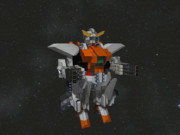 [Space Engineers] ガンダムキュリオス