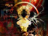 Happy Halloween 2015
