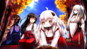 艦これの秋(2015)