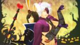 東西の日 -Happy Halloween-