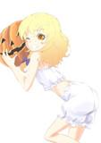 ふたつのかぼちゃ