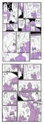 ハロウィンの小梅ちゃん