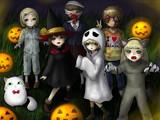【2015】幻想劇団の子役たちによる仮装パーティ【Hallowe'en】