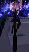 【第五回ガンアクションinMMD】 テトスナイプ