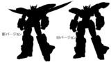 【MMD】L式オリメカ 勇者 その9【制作中】