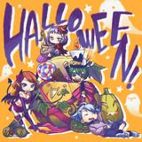 【オリジナル】Happy Halloween!