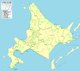 北海道全路線
