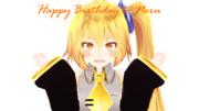 Happy Birthday to Neru