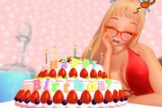 Happy birthday dear Rhea ♪