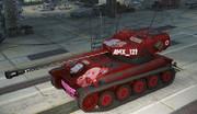 AMX12t琴葉姉妹skin