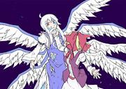 死の天使VS最凶の悪魔