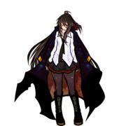 Fate/requiem 黒髭-エドワード・ティーチ- 【フリー素材】