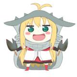 うマキちゃん