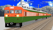 The last run of 169~とある急行型電車の最期~