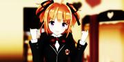 橘夏恋さん
