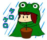 植木鉢子ちゃん