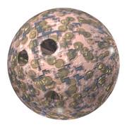 ボウリングボール4