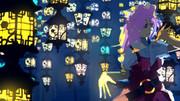 依姫の明かり